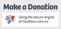 GiveNow - Make a donation
