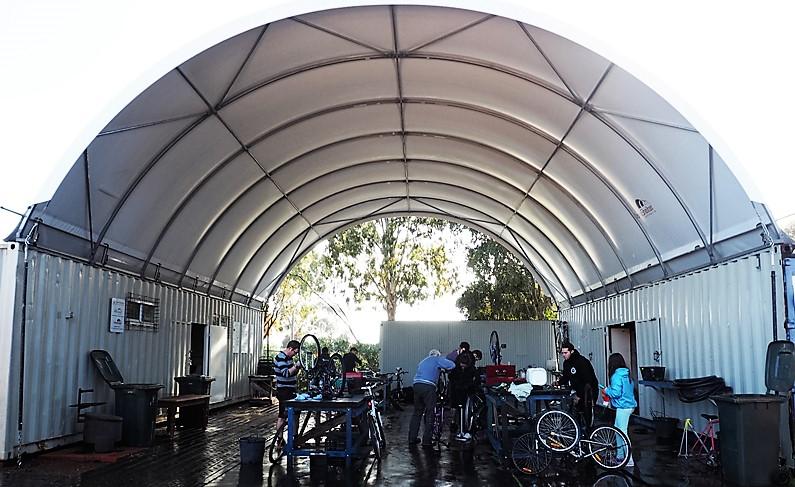 Bicycles for Humanity Western Australia (B4HWA)